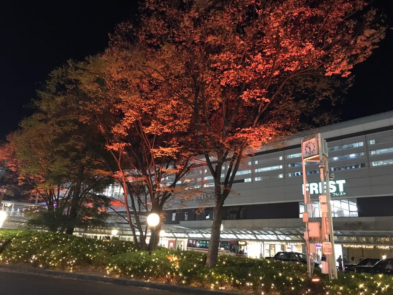 京阪電鉄寝屋川市駅