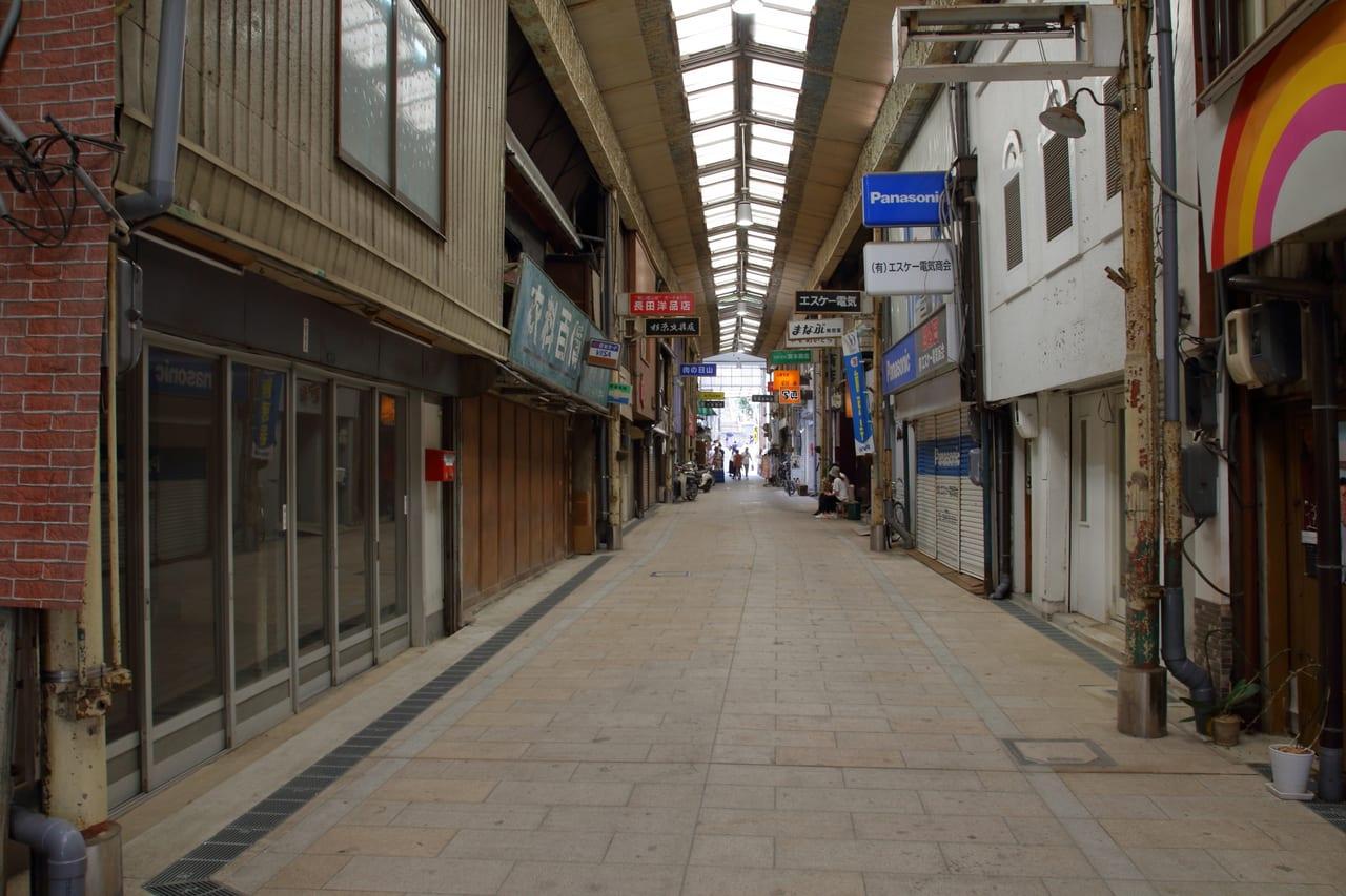 京阪トップ商店街YouTube